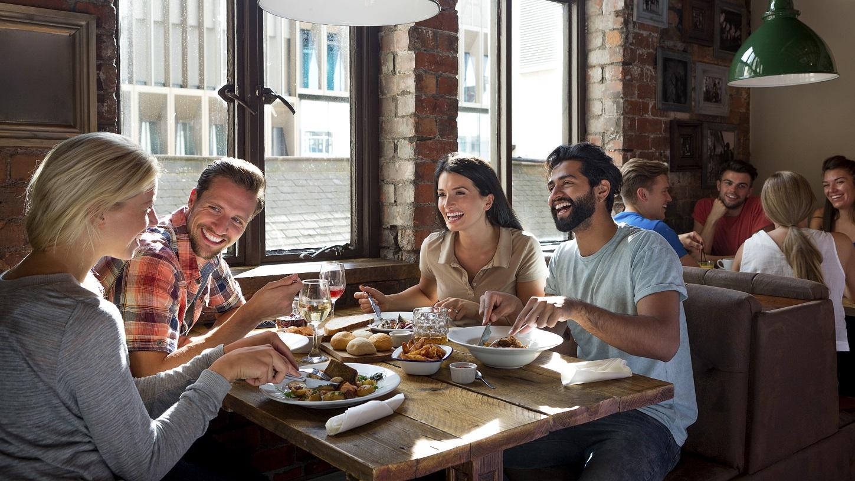 Groupon Webinar: Die wichtigsten Zutaten für eine erfolgreiche Gastronomie-Marketing-Kampagne