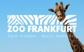Gutschein Zoo Frankfurt