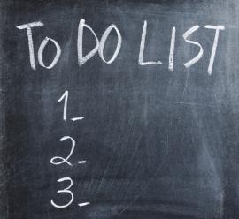 To Do Liste Ideen marketing checkliste 2014 sieben wichtige einträge für ihre to do